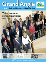 Grand Angle N°39 - Saint Nom la Bretèche