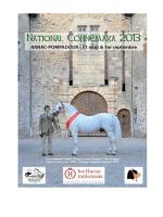 Résultats du - Association Française du Poney Connemara