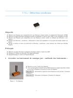 TPE2 - Détection synchrone