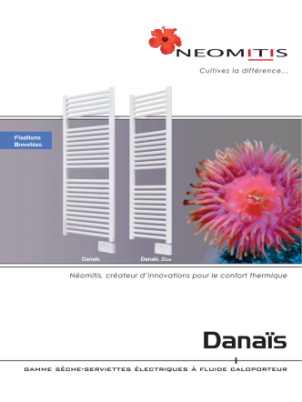 Danaïs - Néomitis