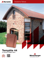 Fiche produit Tempête 44