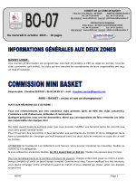 BO 07 2014-2015 - Marcigny Basket Club