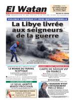 EL WATAN DU 04.05.2014