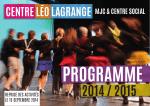 télécharger ici - Centre Léo Lagrange