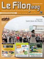 Noroît Vendéen - SEPTEMBRE 2014 - N°89