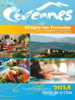 Guide Allègre 2014