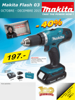 Makita Flash 03