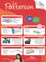 gratuit - Patterson Dental/Dentaire