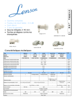 LS 101 - Lenson