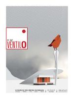 Ventilo n°367 du 10 au 23 février 2016