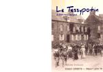 Bulletin municipal 2016 - Tessysurvire.fr : le site de la Mairie de