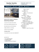 Maison à vendre Lambersart Cécile Hottin Immobilier