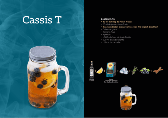 Cassis T