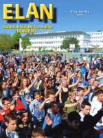 ELAN 173 - mai 2014 (7.5mo) - St Joseph