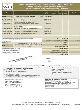 bdc CODETI 2013 Div 1 Add 2014 vers num x acces