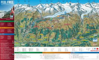 bergbahn-infos sommer 2014 informations remontées mécaniques