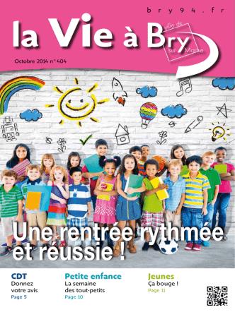 CDT Jeunes Petite enfance - Bry-sur