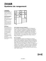 IVAR - Ikea