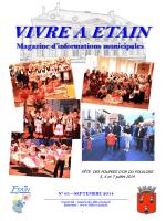 09.2014 - Etain