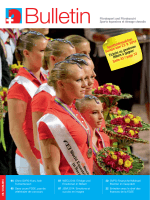 Sportfohlenauktion Sursee vom 27. 9. 2014 Tickets zu gewinnen