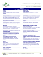 LISTES - 1 Liste pdf ach+ven
