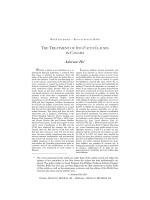 Adrienne Ho* - McGill Law Journal