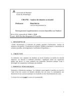 CRI 6702 - École de criminologie