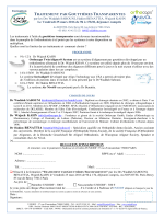 FICHE D`INSCRIPTION en pdf