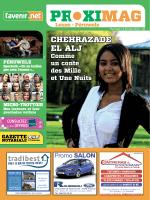 CHEHRAZADE EL ALJ - Proximag