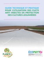 La piéride du chou - Chambre Régionale d`Agriculture de Lorraine