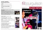 Flash infos février 2016 - Bourg-Saint