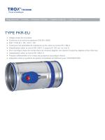 Aperçu à imprimer Type FKR-EU Link