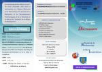 PROGRAMME - Université de Mostaganem