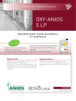 OXY-ANIOS 5 LP