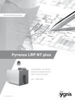 Pyronox LRP NT plus
