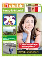 Ingrid Betancourt - Sanctuaires de Paray-le