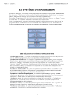 Windows XP - Cyber Semois