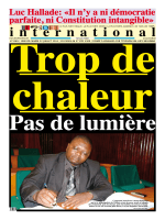 Luc Hallade - Le Soft international