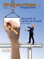 Luxembourg - Entreprises magazine