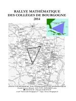 Pour sa troisième édition, le rallye de Saône et