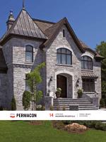 Maçonnerie résidentielle 2014 PDF 6,87Mo