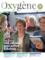 Une retraite bien active à Aulnay p.13