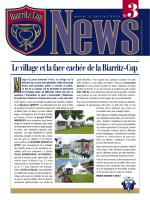 news 3 - Biarritz Cup