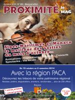 Avec la région PACA - Magazine Proximité