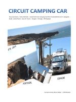 Itinéraire camping-car Portugal Espagne 2014 (PDF, 5.7 Mo)