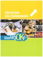 Untitled - Centre de foires de Sherbrooke