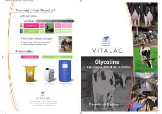 Consulter la plaquette Glycoline