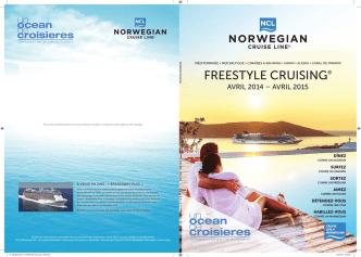 avril 2015 - QCNS Cruise SAM