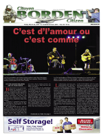 Friday, March 28, 2014 • le vendredi 28 mars 2014 • Vol. 66 • N°12 BY