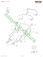 LUX 55 TBI - Easy MotoCulture